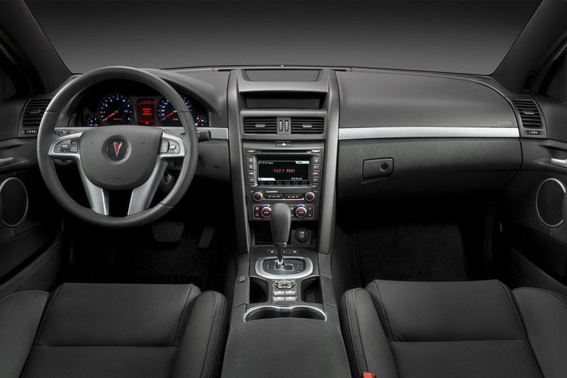 Pontiac po 84 letech skončil: - fotka 56