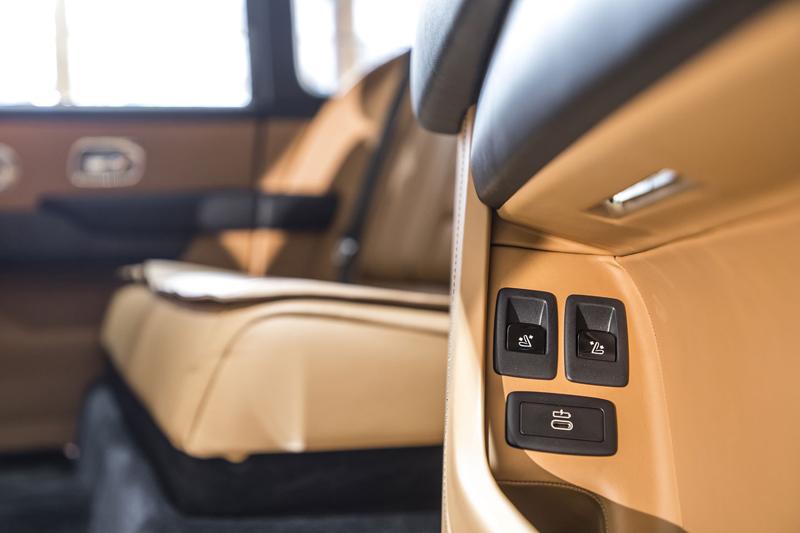 Registrační značka, prý ideální pro Rolls-Royce, se vydražila za 13 milionů: - fotka 11