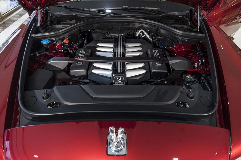 Registrační značka, prý ideální pro Rolls-Royce, se vydražila za 13 milionů: - fotka 28