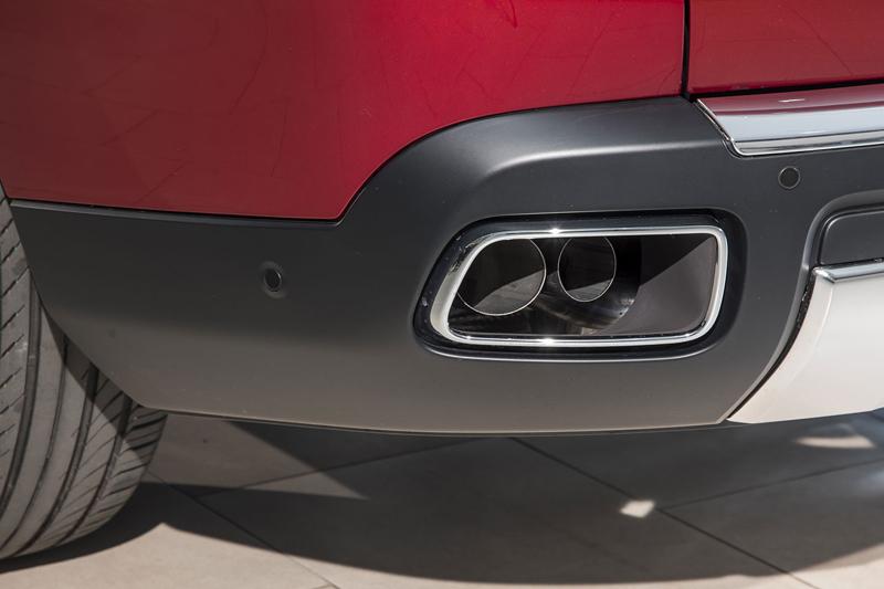 Registrační značka, prý ideální pro Rolls-Royce, se vydražila za 13 milionů: - fotka 38