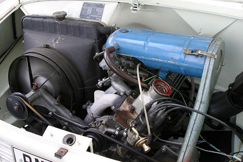 Řídili jsme Škodu 1100 MBX, stylovku z 60. let, která dnes stojí i milion: - fotka 10