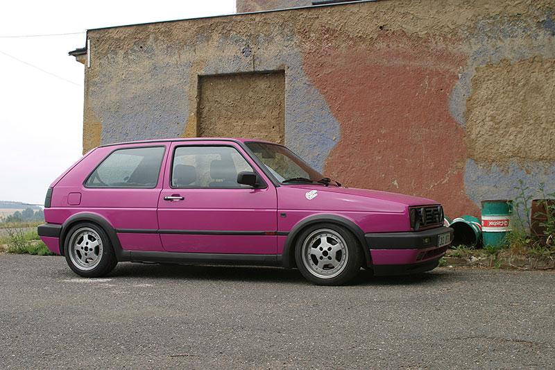 Řídili jsme legendu 80. let. Po Golfu GTI 16V kdysi toužila řada řidičů, ale jaký je dnes?: - fotka 4