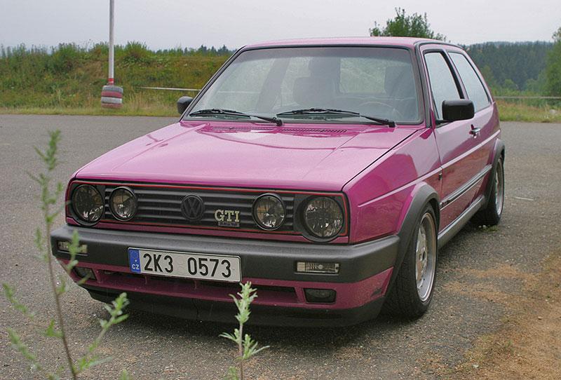 Řídili jsme legendu 80. let. Po Golfu GTI 16V kdysi toužila řada řidičů, ale jaký je dnes?: - fotka 5