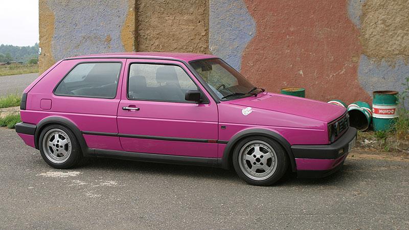 Řídili jsme legendu 80. let. Po Golfu GTI 16V kdysi toužila řada řidičů, ale jaký je dnes?: - fotka 6