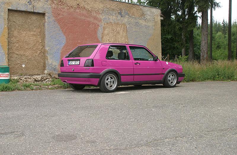 Řídili jsme legendu 80. let. Po Golfu GTI 16V kdysi toužila řada řidičů, ale jaký je dnes?: - fotka 8