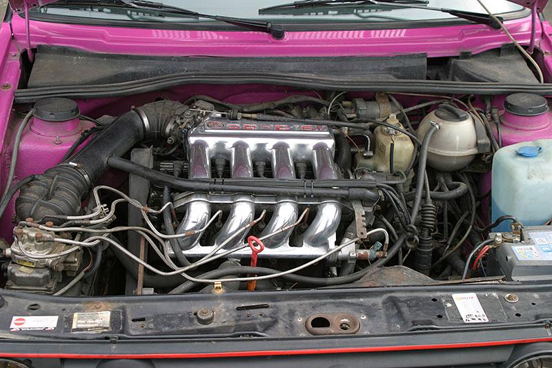 Řídili jsme legendu 80. let. Po Golfu GTI 16V kdysi toužila řada řidičů, ale jaký je dnes?: - fotka 9