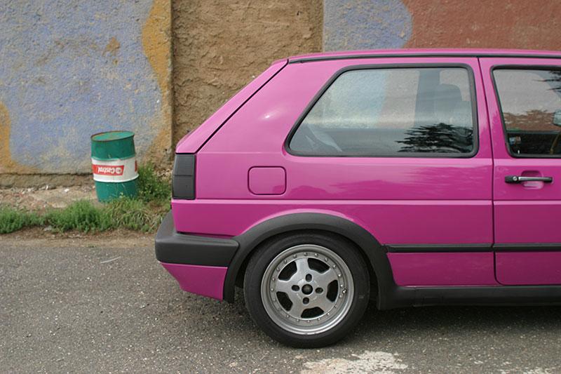 Řídili jsme legendu 80. let. Po Golfu GTI 16V kdysi toužila řada řidičů, ale jaký je dnes?: - fotka 11