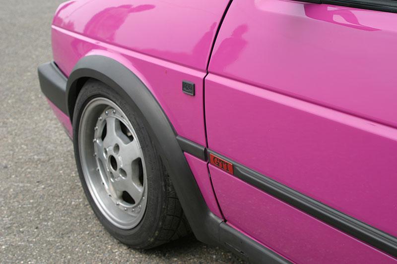 Řídili jsme legendu 80. let. Po Golfu GTI 16V kdysi toužila řada řidičů, ale jaký je dnes?: - fotka 12