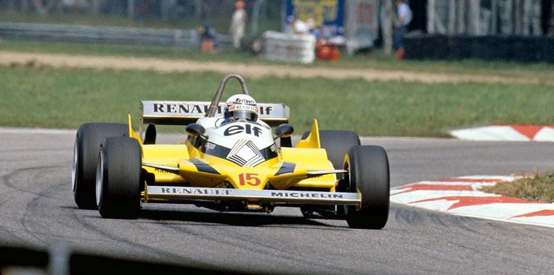 Alain Prost se zúčastní Race of Champions 2010: - fotka 11