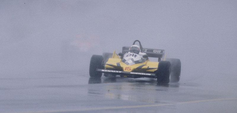 Alain Prost se zúčastní Race of Champions 2010: - fotka 12