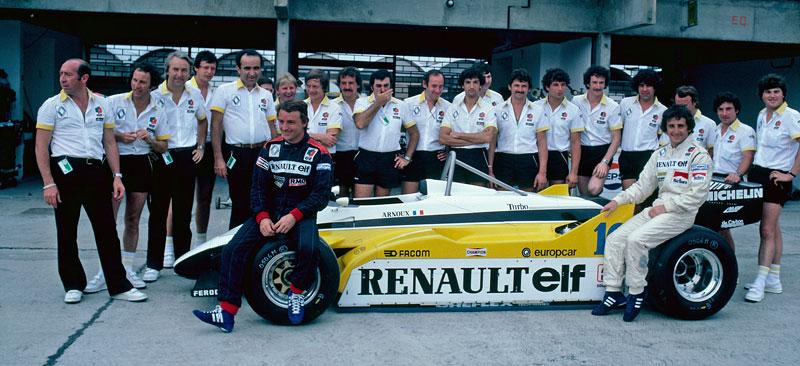 Alain Prost se zúčastní Race of Champions 2010: - fotka 13