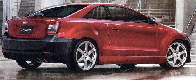 Subaru a Toyota - více sportovních vozů: - fotka 3