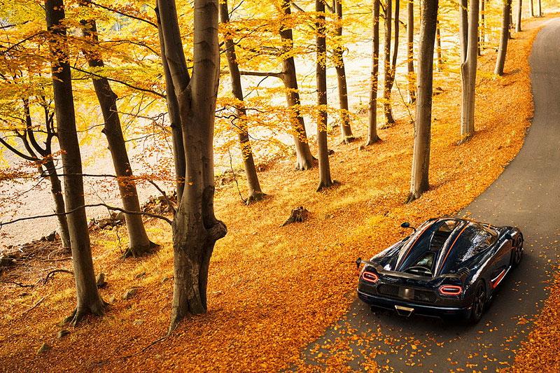 Koenigsegg hlásí: Agera RS je komplet vyprodaná: - fotka 4