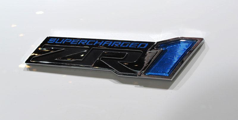 Ženeva 2011 živě: Chevrolet Camaro Convertible: - fotka 15