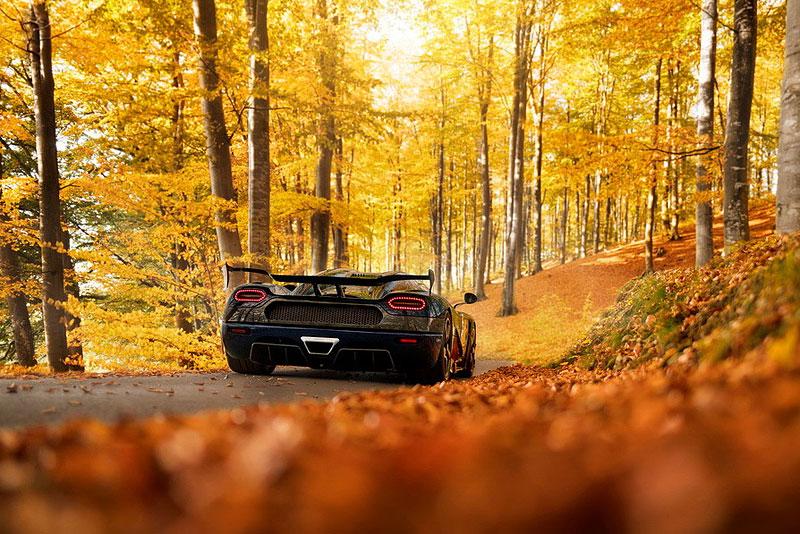 Koenigsegg hlásí: Agera RS je komplet vyprodaná: - fotka 5