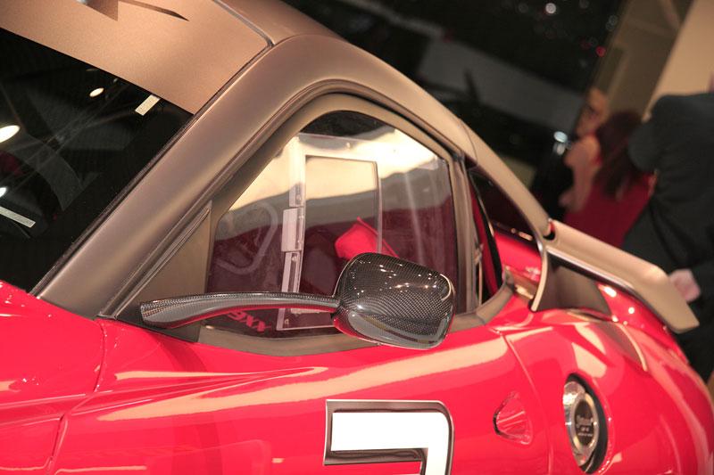 Ferrari 599XX: Massa za volantem (+video): - fotka 20