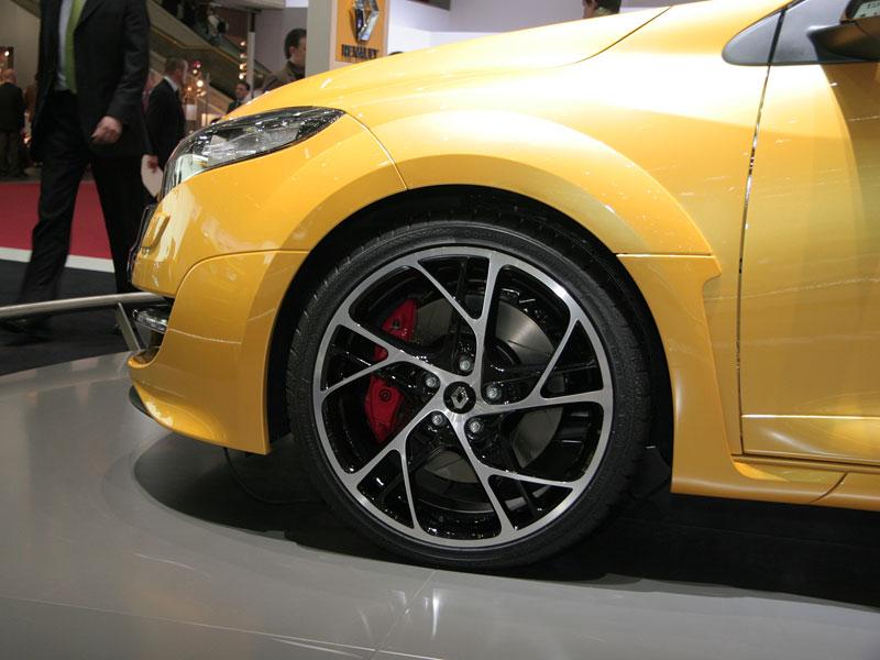 Autosalon Ženeva: Mégane Renault Sport: - fotka 13