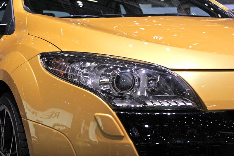 Autosalon Ženeva: Mégane Renault Sport: - fotka 15