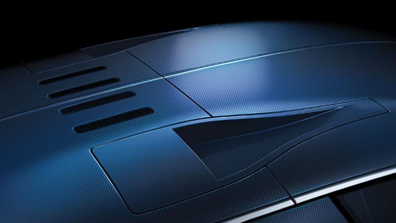 Bugatti Veyron Super Sport: první foto produkční verze: - fotka 7