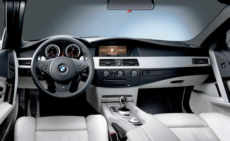 Příští BMW M5 dostane 4,4 V8 Biturbo (578 koní): - fotka 1