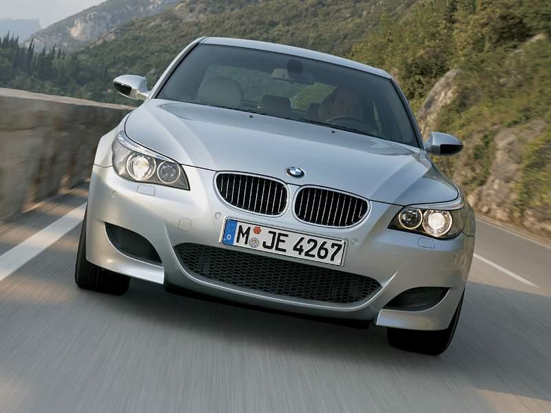 Příští BMW M5 dostane 4,4 V8 Biturbo (578 koní): - fotka 4