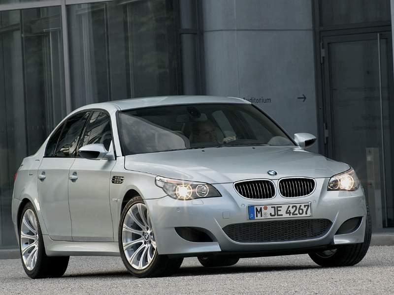 Příští BMW M5 dostane 4,4 V8 Biturbo (578 koní): - fotka 6