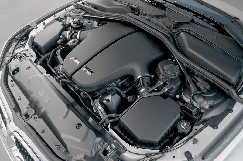 Příští BMW M5 dostane 4,4 V8 Biturbo (578 koní): - fotka 12