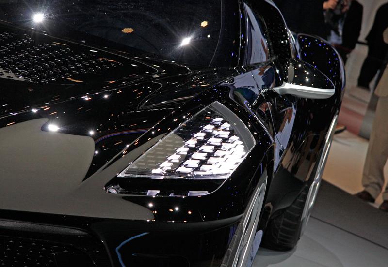 Jak Bugatti vybírá budoucí majitele svých limitek a speciálních verzí?: - fotka 12
