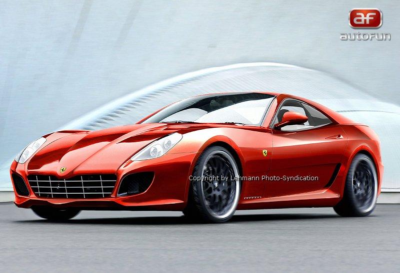 Motor z Alfy Romeo pro nejmenší Ferrari: - fotka 6