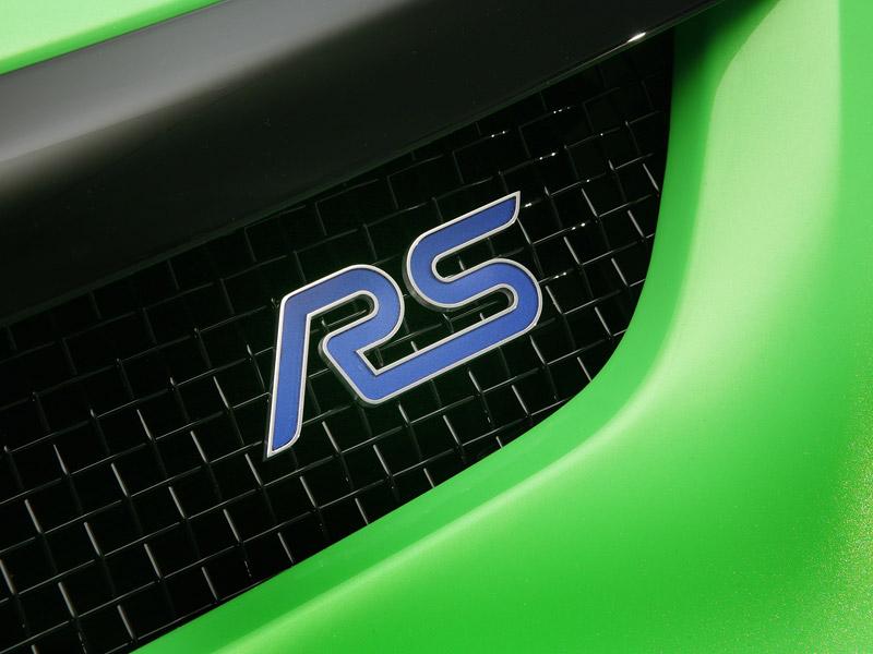 Ford Focus RS už má svou českou cenu: - fotka 15