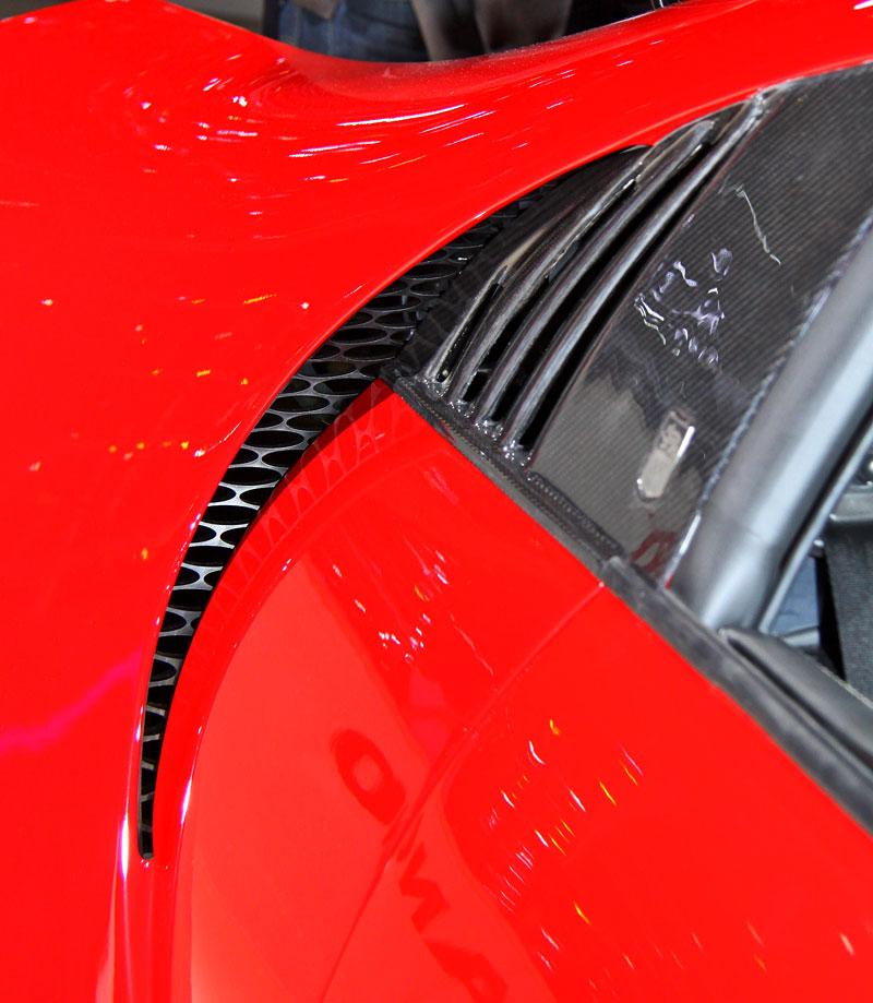 GTA Spano: 820 koní pro nový španělský supersport: - fotka 14