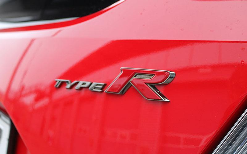 Příští Honda Civic Type R by mohla být 400koňový hybrid: - fotka 24