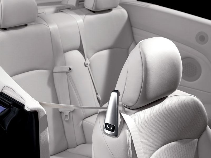 Lexus IS 250C je tu: bez střechy za 1,289 milionu: - fotka 6