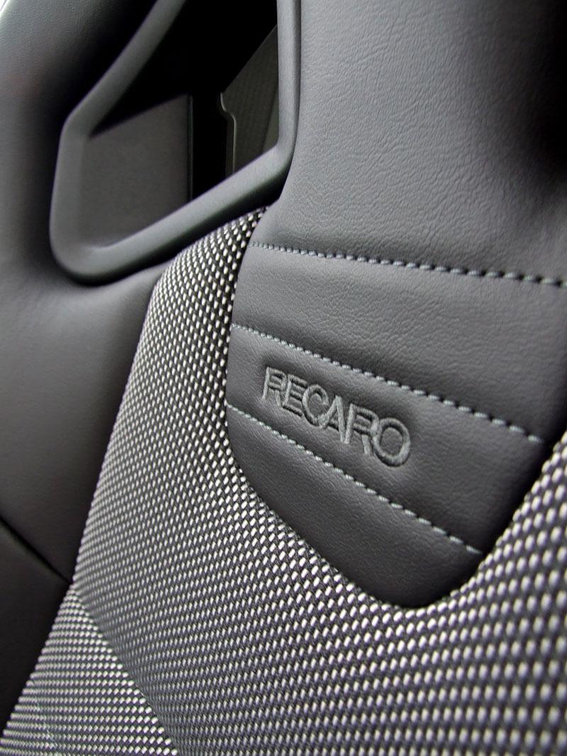 Za volantem: Opel Corsa OPC 2012: - fotka 7