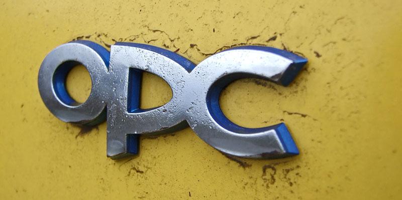 Za volantem: Opel Corsa OPC 2012: - fotka 17