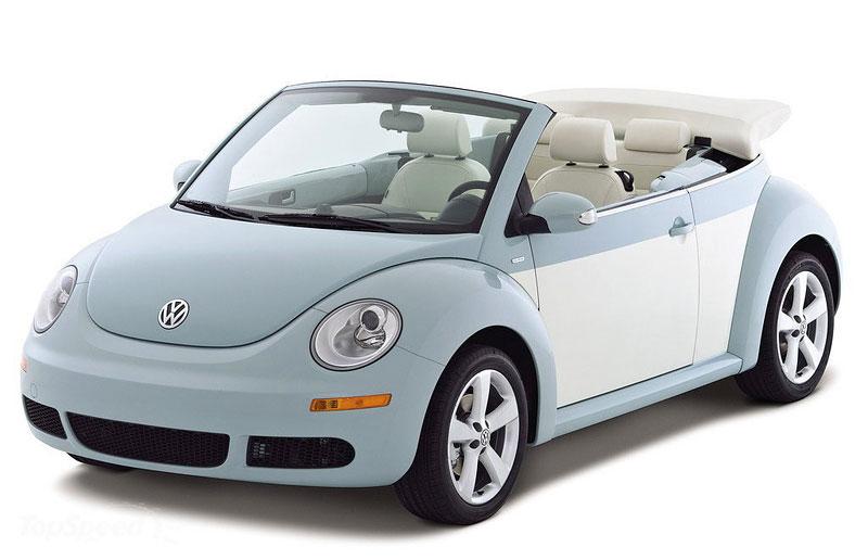 VW Beetle Cabrio Final Edition: (ne)nech brouka žít: - fotka 2