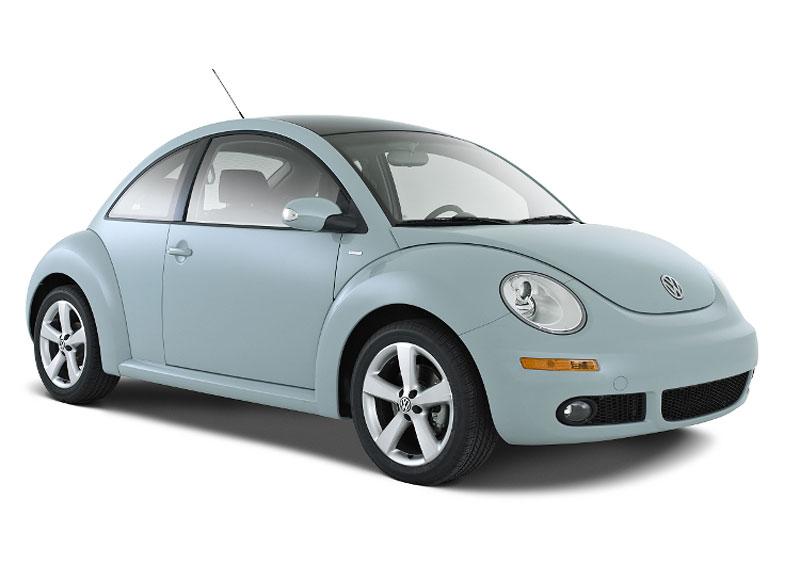 VW Beetle Cabrio Final Edition: (ne)nech brouka žít: - fotka 3