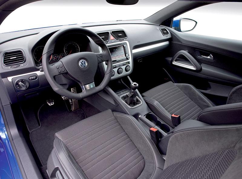 Volkswagen Scirocco: nekompromisně kompromisní: - fotka 2