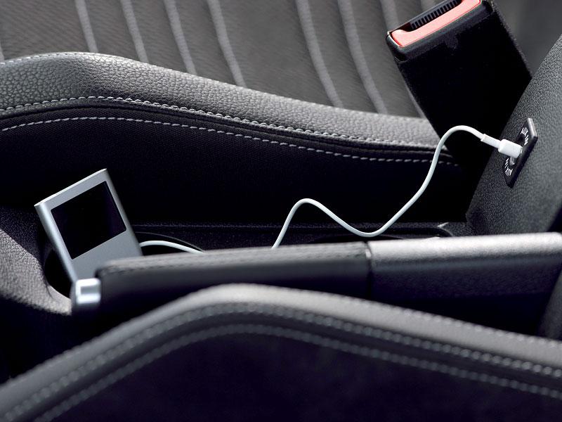 Volkswagen Scirocco: nekompromisně kompromisní: - fotka 3