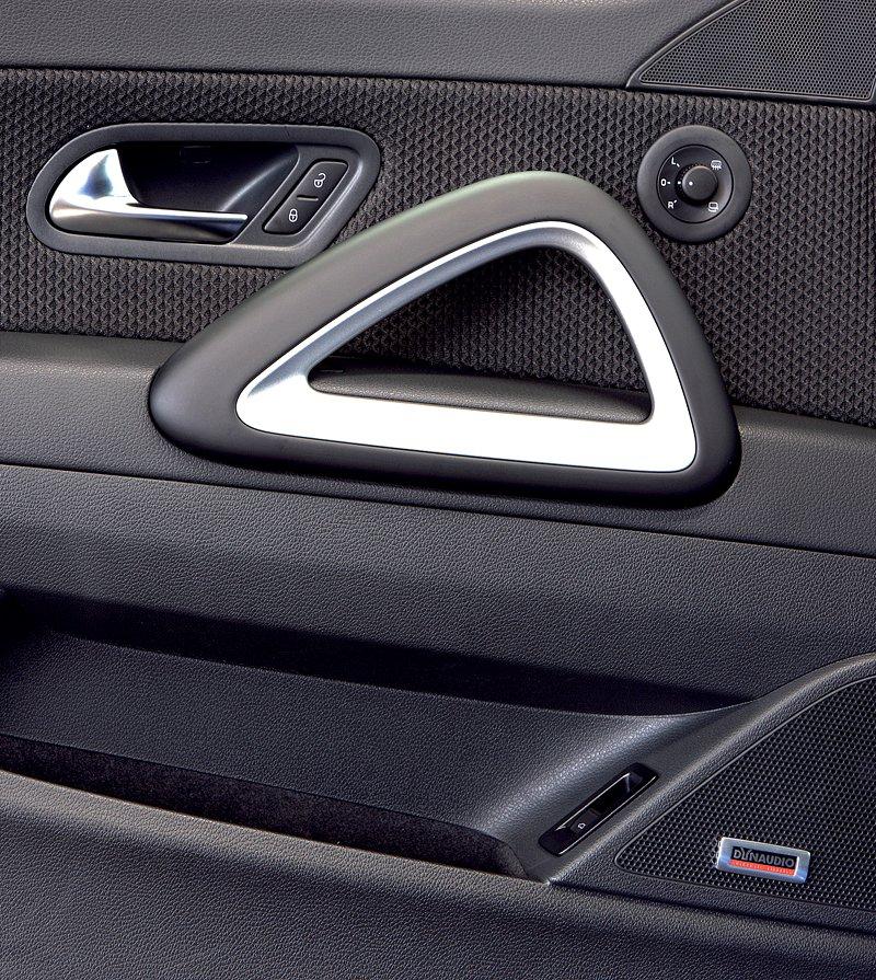 Volkswagen Scirocco: nekompromisně kompromisní: - fotka 4