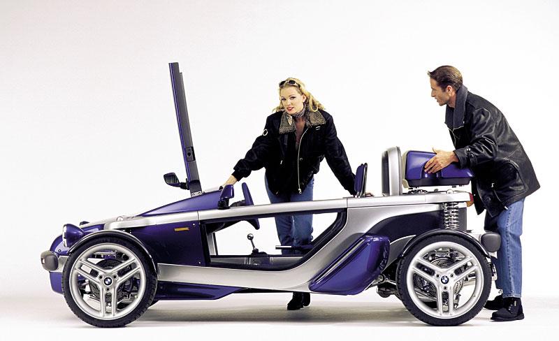 BMW přiveze do Ženevy konkurenta Mazdy MX-5: - fotka 3