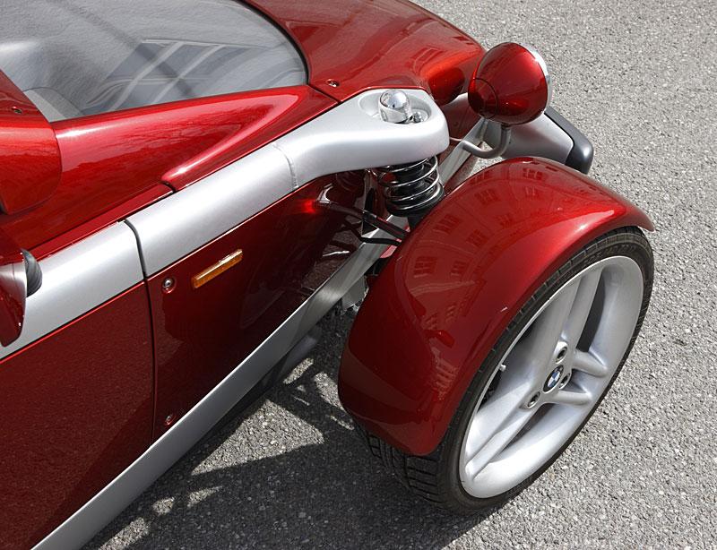 BMW přiveze do Ženevy konkurenta Mazdy MX-5: - fotka 10