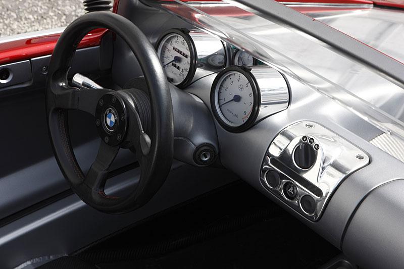 BMW přiveze do Ženevy konkurenta Mazdy MX-5: - fotka 12