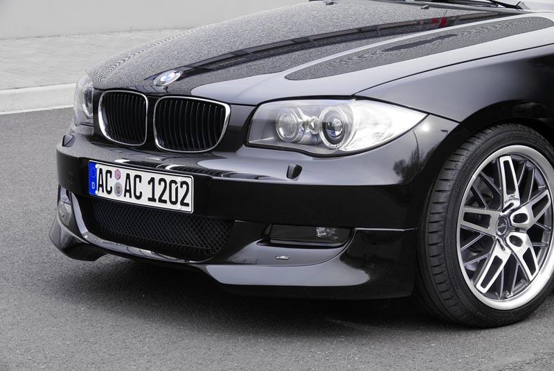 BMW řady 1 Cabrio od AC Schnitzer: - fotka 8