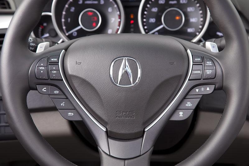 Acura ZDX: další SUV kupé připraveno vyrazit: - fotka 1