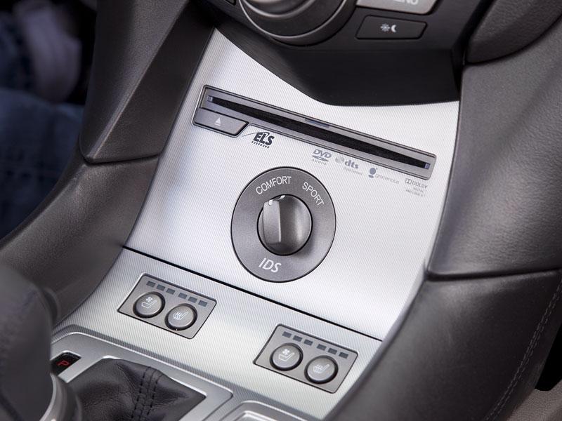 Acura ZDX: další SUV kupé připraveno vyrazit: - fotka 7