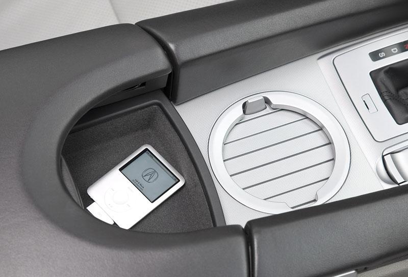 Acura ZDX: další SUV kupé připraveno vyrazit: - fotka 12