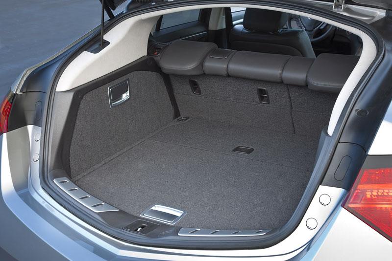 Acura ZDX: další SUV kupé připraveno vyrazit: - fotka 52