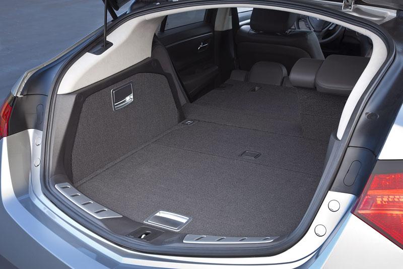 Acura ZDX: další SUV kupé připraveno vyrazit: - fotka 53