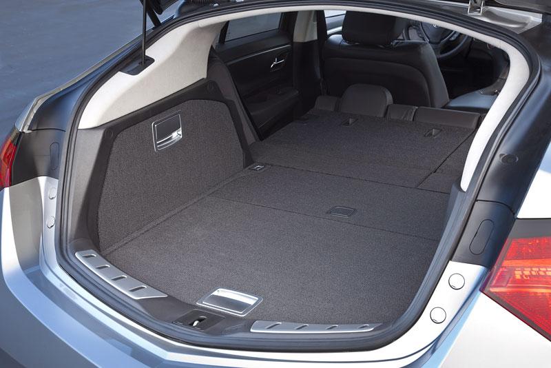 Acura ZDX: další SUV kupé připraveno vyrazit: - fotka 54